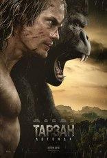 фильм Тарзан. Легенда Legend Of Tarzan, The 2016