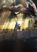 фильм Адзин: Столкновение* 亜人 -衝突- 2016