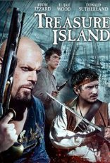 фильм Остров сокровищ* Treasure Island 2012