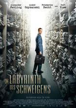 фильм В лабиринте молчания* Im Labyrinth des Schweigens 2014
