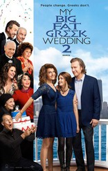 ����� ��� ������� ��������� ������� 2 My Big Fat Greek Wedding 2 2016