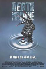 ����� ������ ������ Death Machine 1994