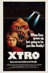фильм Экстро Xtro 1982