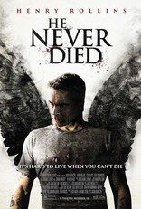 ����� �� ������� �� ������* He Never Died 2015