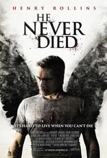 фильм Он никогда не умирал* He Never Died 2015
