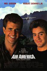 фильм Эйр Америка Air America 1990