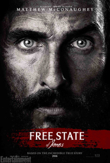 ����� ��������� ���� ������* Free State of Jones, The 2016