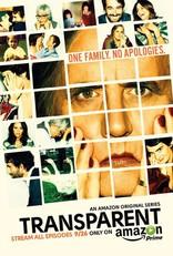 фильм Очевидное Transparent 2014-
