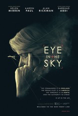����� ���������� ��� Eye in the Sky 2015