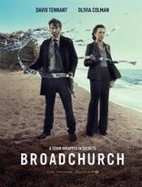 фильм Убийство на пляже Broadchurch 2013-