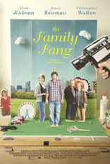 ����� ������� ����* Family Fang, The 2015
