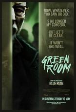 фильм Зеленая комната* Green Room 2015