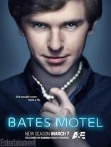 фильм Мотель Бейтса* Bates Motel 2013-