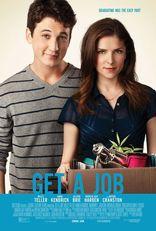 фильм Охота на работу* Get a Job 2015