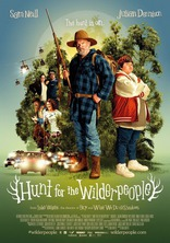 ����� ����� �� ����� �����* Hunt for the Wilderpeople 2016