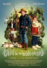 фильм Охота на диких людей* Hunt for the Wilderpeople 2016