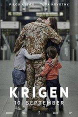 фильм Война* Krigen 2015