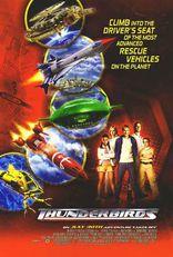 фильм Предвестники бури Thunderbirds 2004