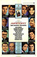 фильм Аэропорт Airport 1970
