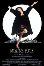 фильм Во власти Луны Moonstruck 1987