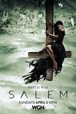 фильм Салем* Salem 2014-