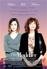 фильм Не лезь* Meddler, The 2016