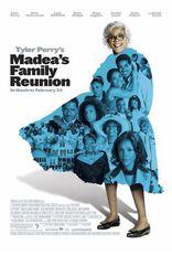 фильм Воссоединение семьи Мэдеи* Madea's Family Reunion 2006