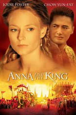 ����� ���� � ������ Anna and the king 1999