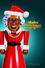 фильм Рождество Мэдеи* Madea Christmas, A 2013