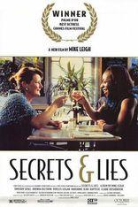 фильм Тайны и ложь Secrets & Lies 1996