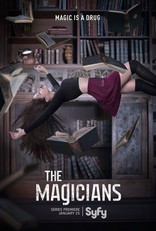 фильм Волшебники* Magicians, The 2015-