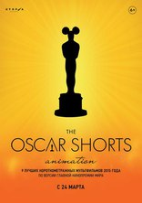 фильм Oscar Shorts 2016. Анимация Oscar Nominated Short Films 2016: Animation, The 2016
