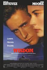 фильм Уиздом Wisdom 1986