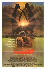 фильм Сожжение Burning, The 1981