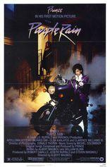 фильм Пурпурный дождь Purple Rain 1984