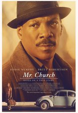 ����� ������ ����* Mr. Church 2016