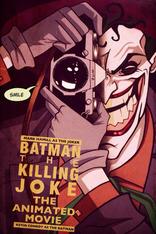 фильм Бэтмен: Убойная шутка* Batman: The Killing Joke 2016