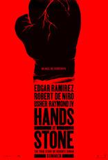 фильм Каменный кулак* Hands of Stone 2015
