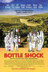 фильм Шоковый эффект Bottle Shock 2008