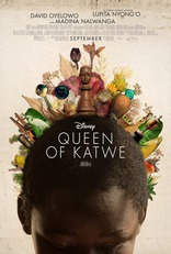 ����� �������� �����* Queen of Katwe 2016