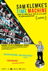 ����� ������ ������� ���� ������ Sam Klemke's Time Machine 2015