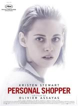 фильм Персональный покупатель Personal Shopper 2016