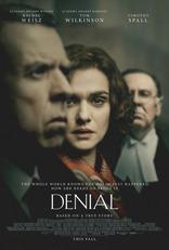 фильм Отрицание* Denial 2016