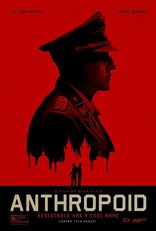 фильм Антропоид Anthropoid 2016
