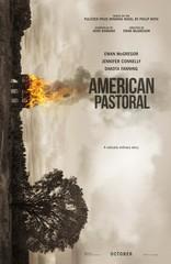 ����� ������������ ��������� American Pastoral 2016