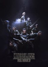 ����� ����������: ��������� �������� XV* Kingsglaive: Final Fantasy XV 2016