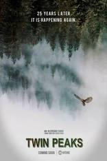 ����� ���� ���� Twin Peaks 2017