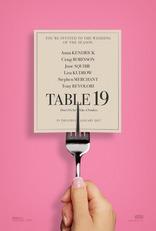 фильм Столик №19* Table 19 2016