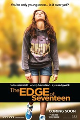 ����� ���������������� �����* Edge of Seventeen, The 2016