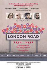 фильм Лондон-Роуд London Road 2015